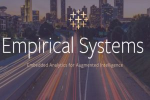 Tableau adquire a Empirical Systems